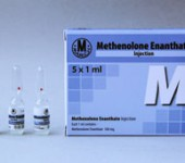 Metenolon Enanthate March 100mg/amp