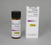 Methandienone tabletki 10mg (100 tab)