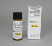 Primobolan tabletki 25mg (50 tab)