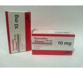 Tamoxifen citrat Ebewe 10 mg (100 tab)